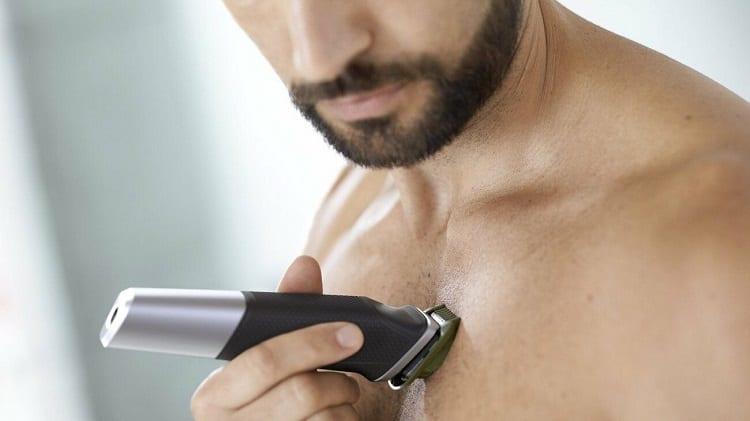Haircare, Beards And Body Grooming