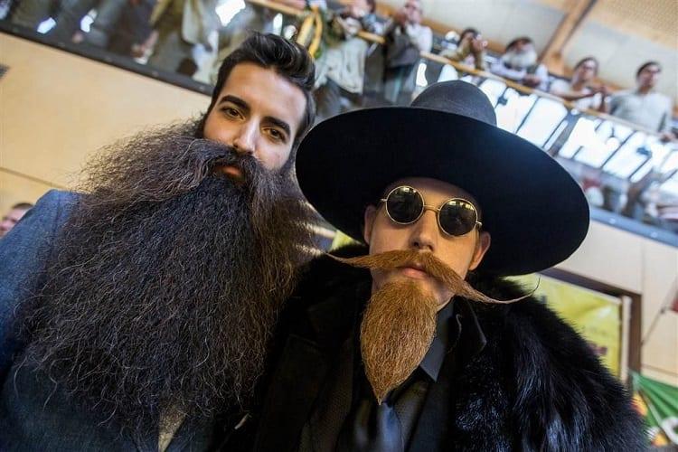 How To Help Your Beard Grow