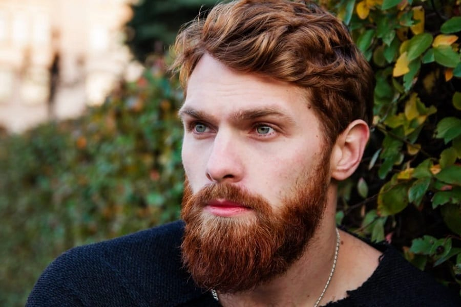 How To Shape A Beard: 10 Beard Styles