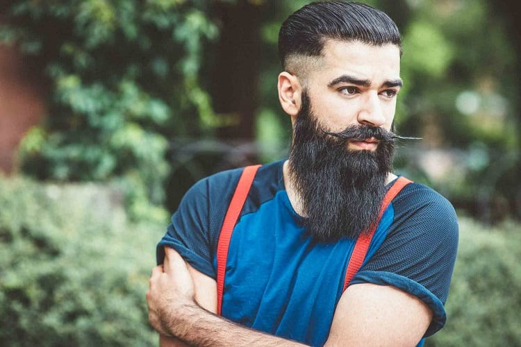 Does High Testosterone Levels Mean A Good Beard?