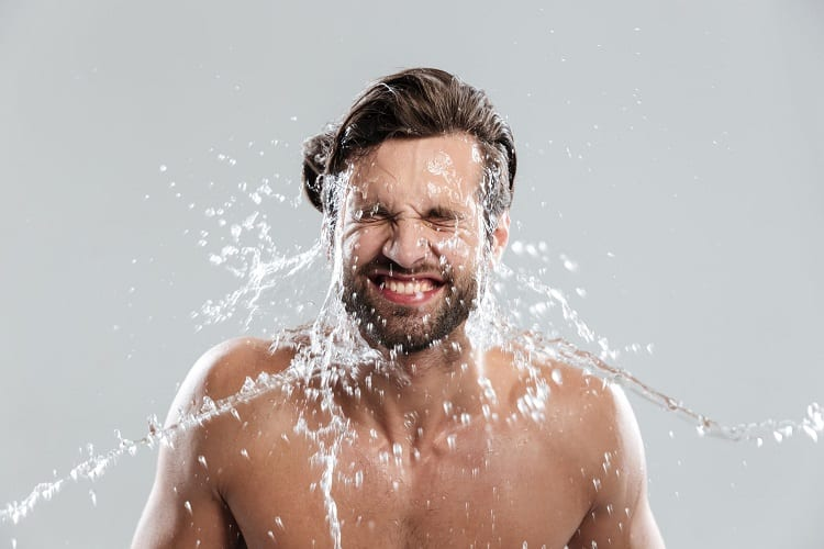 Keeping Your Beard Hydrated