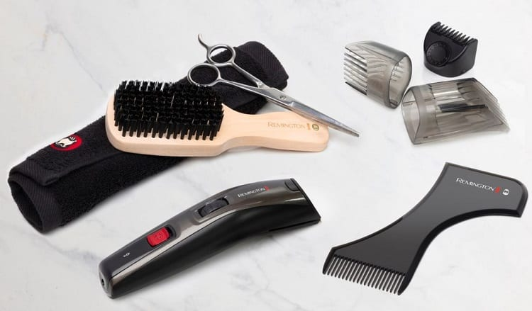 Keeping Your Trimmer's Accessories