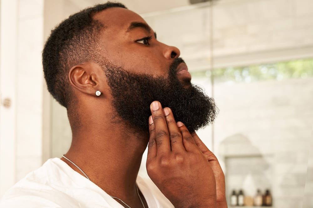Can You Use Beard Oil On Your Hair Too?