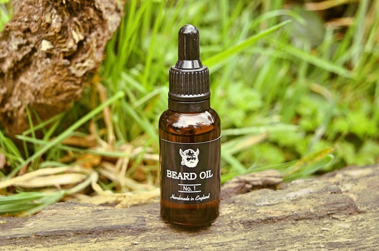 What Is Beard Oil?