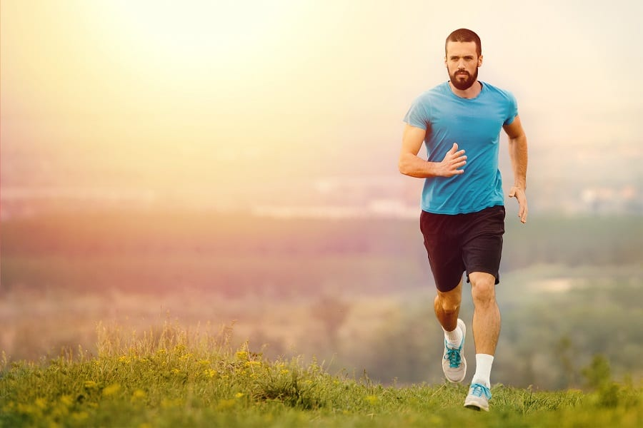 14 Best Cardio Workouts For Men In Their 30s