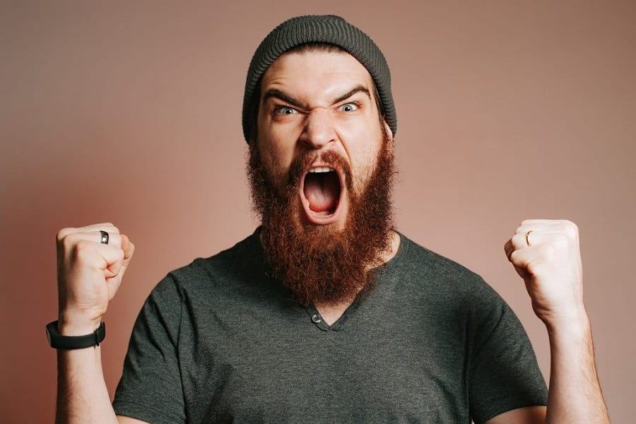 How Is Your Beard Connected To Your Testosterone Levels