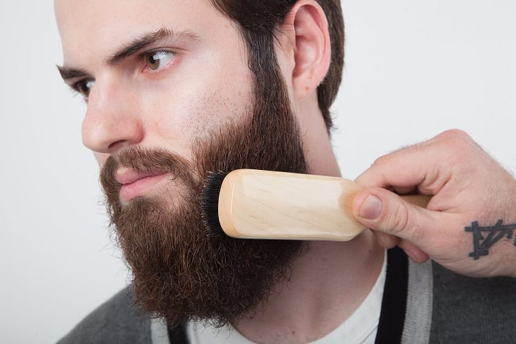 The Essential Beard Care Routine