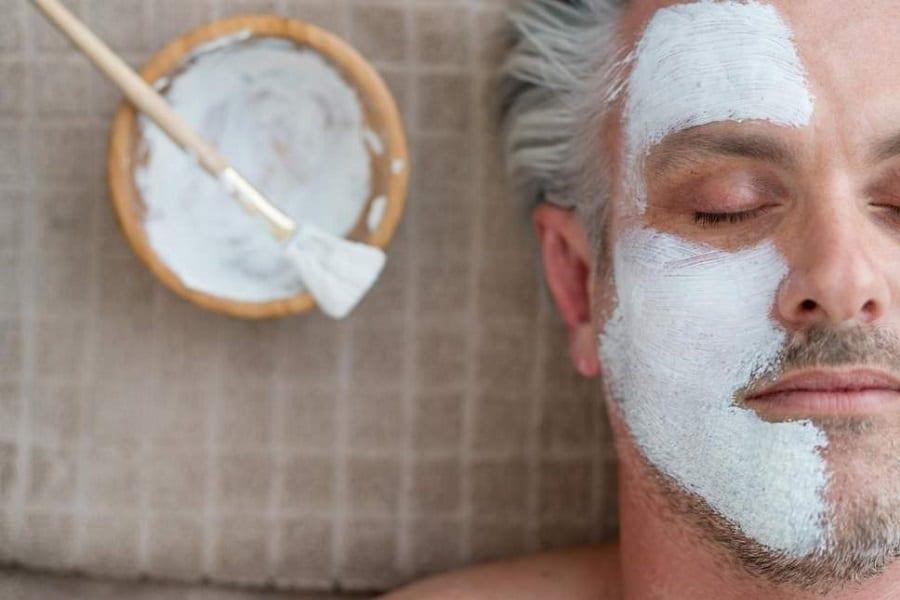 Men's Skin Care: A Brief Guide