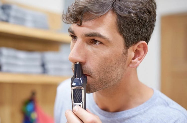 How To Take Care Of Nose And Ear Hair