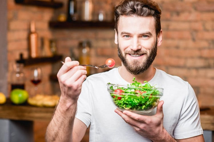 Eating For Your Age: The Best Diet Options