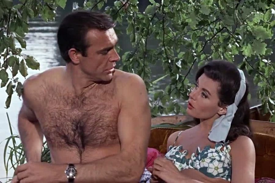 9 Facts About Chest Hair That You Didn't Know About