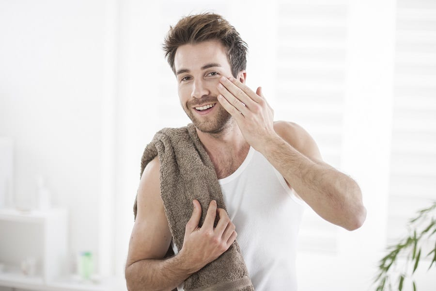 Men's Face Care: How To Maintain A Fresh Look