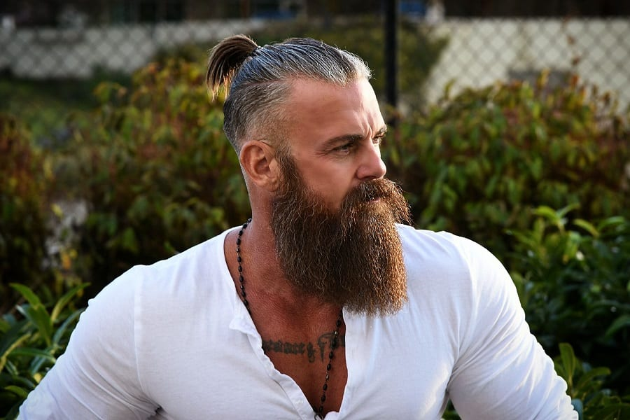 Best Beard Balm - Take Care Of Your Beard