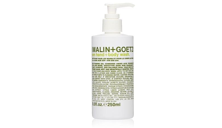 MALIN + GOETZ HAND + BODY WASH