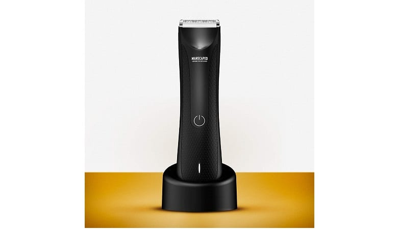 MANSCAPED GROIN HAIR TRIMMER