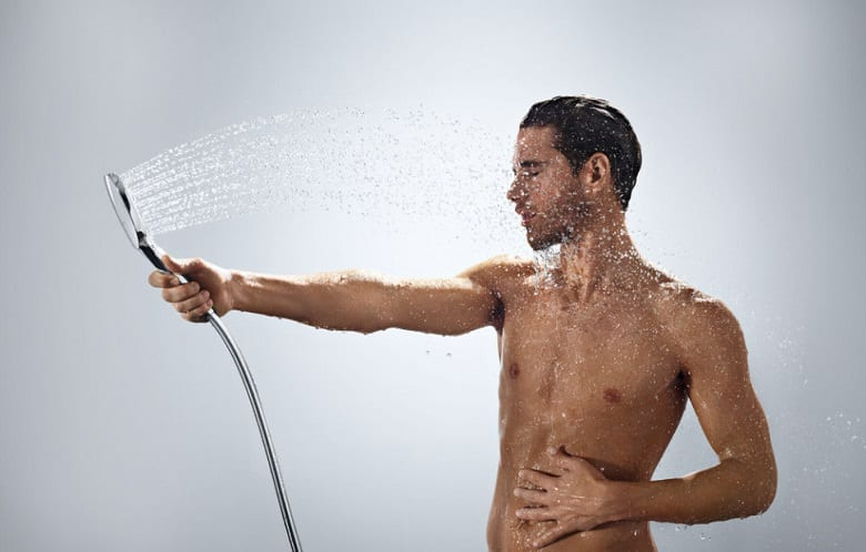 DOES BODY WASH ACTUALLY CLEAN YOU?