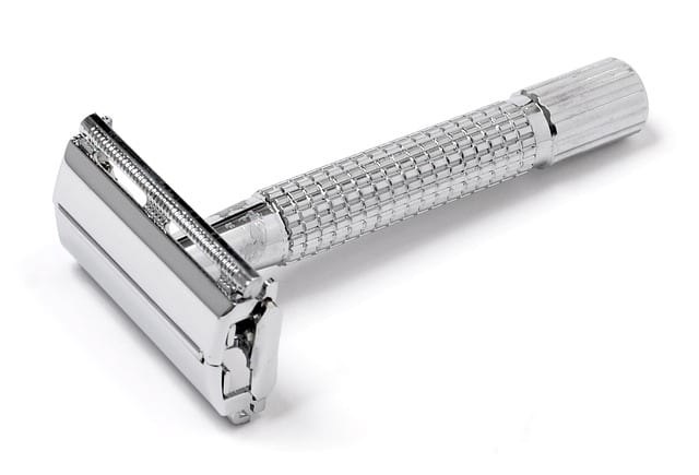 Best Safety Razor Blades for Sensitive Skin