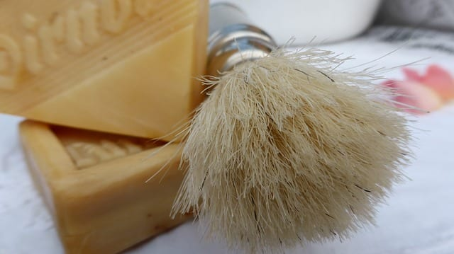 Best bay rum shave soap