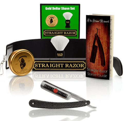 Gold-Doller-the-Shave-Network-straight-Razor-Kit