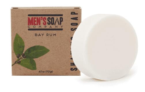 Men_s soap company