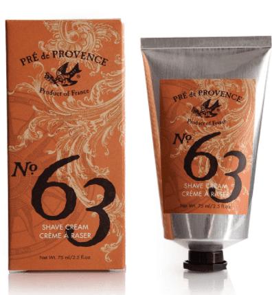 No.63 Men_s shave