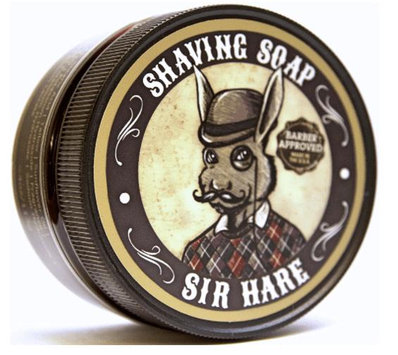 Premium Shaving soap