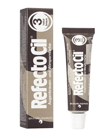 Refectocil-Hair-cream-dye