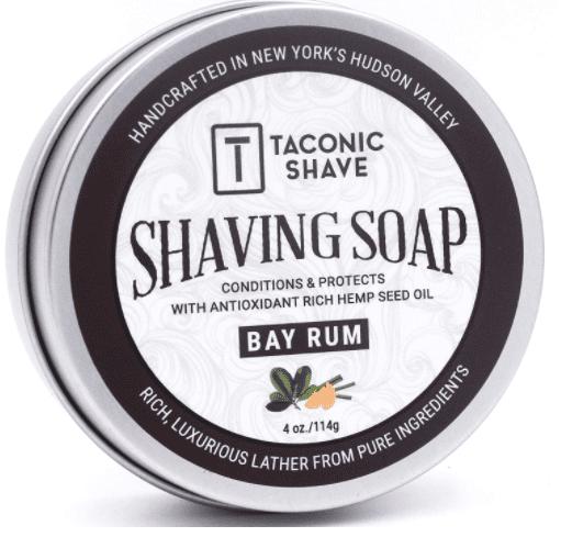 Taconic Shave Barbershop