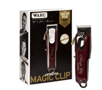 Wahl-5-Star-Magic-Clip