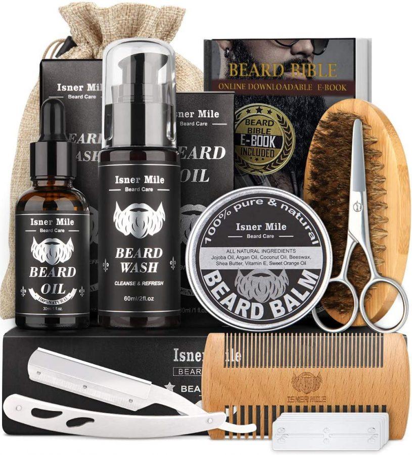 Best Beard Grooming Kit For Your Favorite Men 1