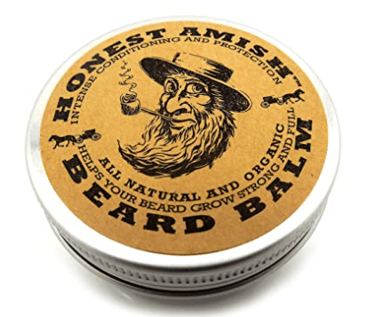 Honest-Amish-Beard-Balm